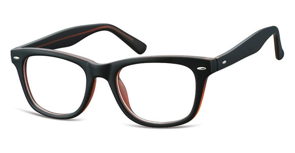 Sunoptic   CP163 B Matt Black/Brown
