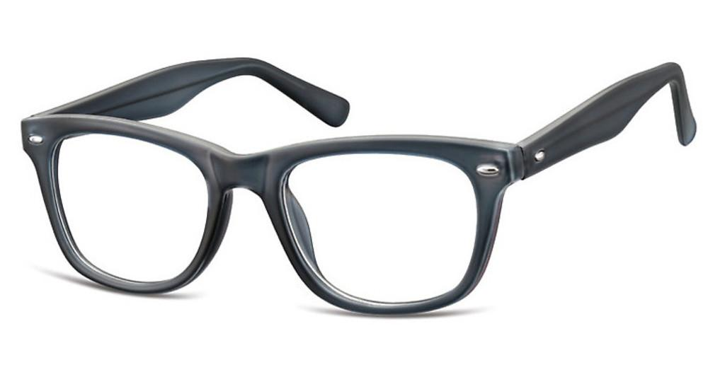 Sunoptic   CP163 F Matt Clear Grey