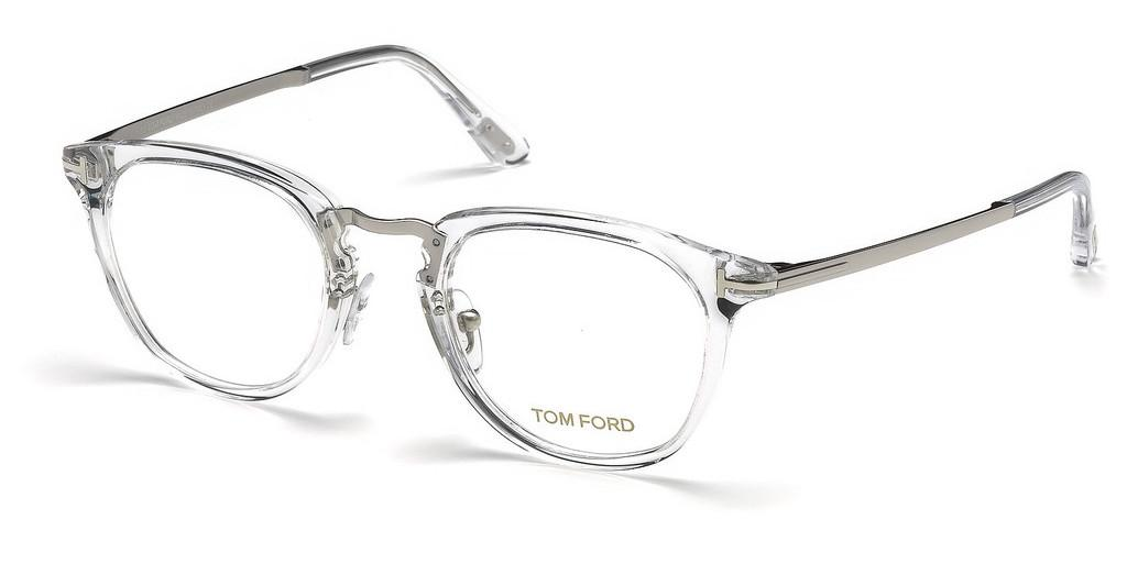 fa2bb25600 Tom Ford FT 5466 026