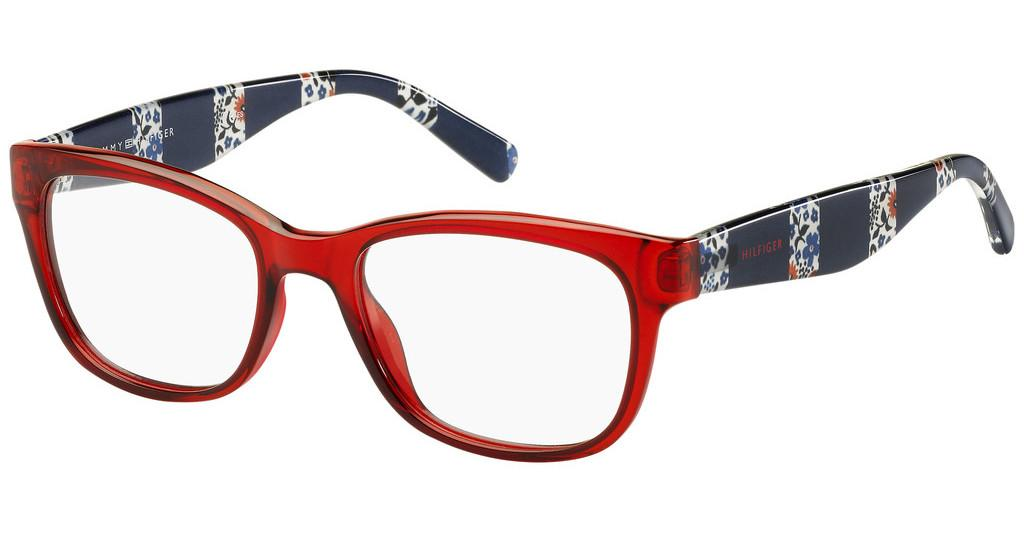 Tommy Hilfiger   TH 1498 C9A RED
