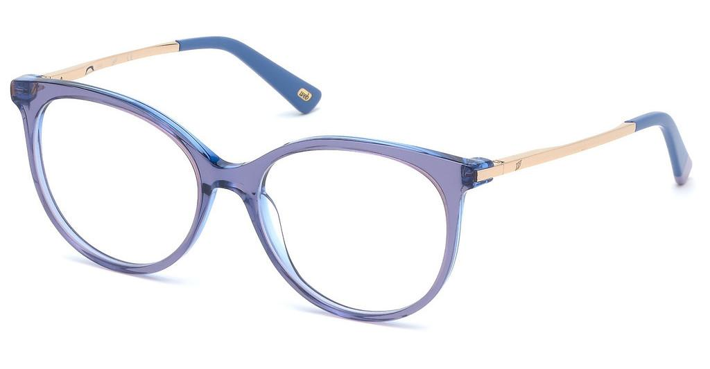 Web Eyewear   WE5238 080 lila