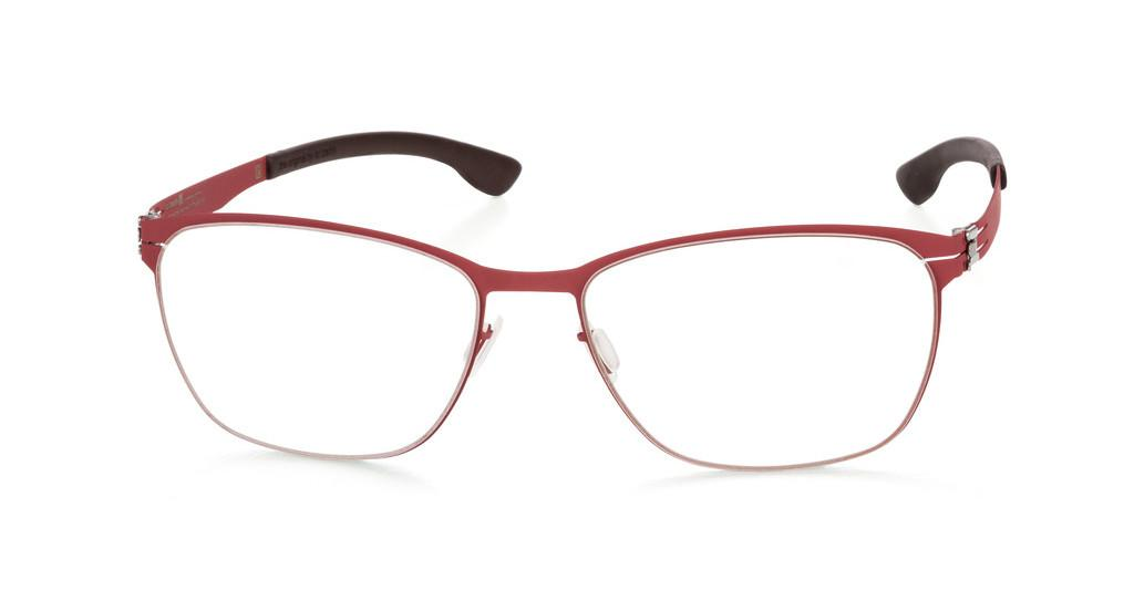 ic! berlin   M1453 097097t06007do Carmine Red (Lacquer)