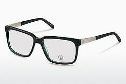 Eyewear Bogner BG505 D - Green, Transparent