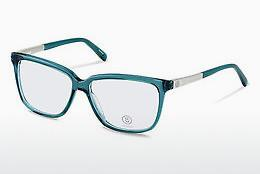 Eyewear Bogner BG509 D - Transparent, Blue, Green