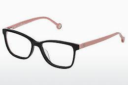 Eyewear Carolina Herrera VHE719L 700Y - Black