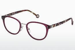 Eyewear Carolina Herrera VHE727 01CK - Red