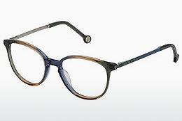 Eyewear Carolina Herrera VHE759 06NR - Green, Blue
