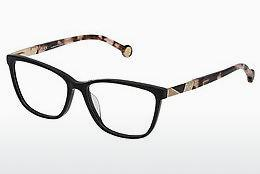 Eyewear Carolina Herrera VHE761 700Y - Black