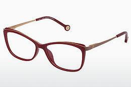 Eyewear Carolina Herrera VHE782 01AW - Red