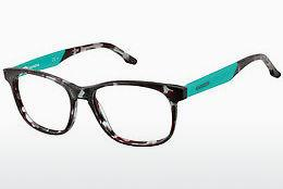 Eyewear Carrera CA6195 C1O - Grey, Havanna