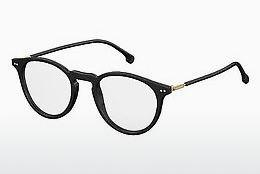 Eyewear Carrera CARRERA 145/V 2M2 - Black, Gold