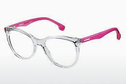 Eyewear Carrera CARRERINO 64 3DV - White, Transparent