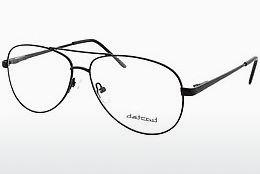 Eyewear Detroit UN582 01 - Black