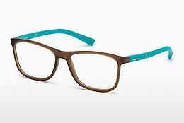 Eyewear Diesel DL5176 050 - Brown, Dark