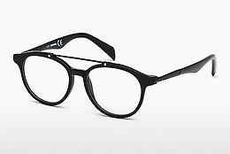 Eyewear Diesel DL5194 002 - Black, Matt