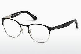 Eyewear Diesel DL5236 001 - Black, Shiny