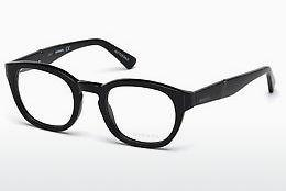 Eyewear Diesel DL5241 001 - Black, Shiny
