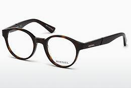 Eyewear Diesel DL5244 052 - Brown, Havanna