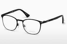 Eyewear Diesel DL5245 001 - Black, Shiny