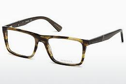 Eyewear Diesel DL5257 045 - Brown