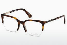 Eyewear Diesel DL5261 053 - Yellow, Brown, Havanna