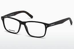 Eyewear Dsquared DQ5200 001 - Black