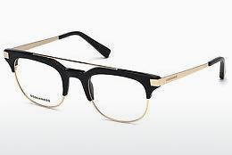 Eyewear Dsquared DQ5210 001