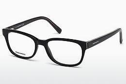 Eyewear Dsquared DQ5218 001 - Black