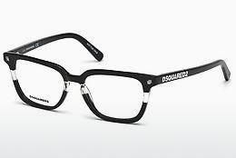 Eyewear Dsquared DQ5226 003 - Black, White