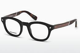 Eyewear Dsquared DQ5230 001 - Black
