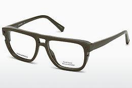 Eyewear Dsquared DQ5237 098 - Green