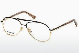 Eyewear Dsquared DQ5239 038 - Bronze