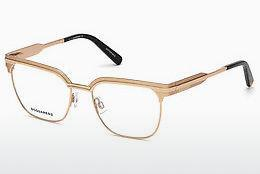 Eyewear Dsquared DQ5240 038 - Bronze
