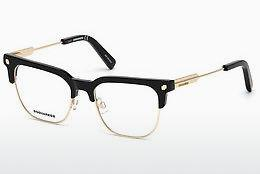 Eyewear Dsquared DQ5243 001