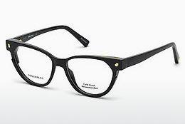 Eyewear Dsquared DQ5248 001 - Black