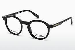 Eyewear Dsquared DQ5249 001 - Black