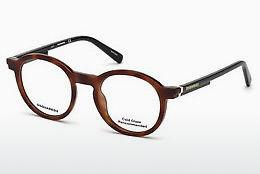 Eyewear Dsquared DQ5249 052 - Brown, Havanna