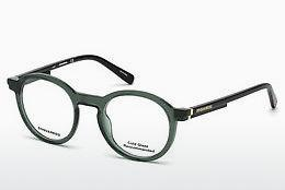 Eyewear Dsquared DQ5249 093 - Green