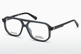 Eyewear Dsquared DQ5250 020 - Grey