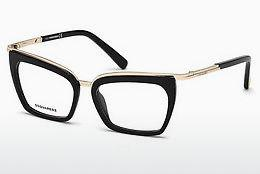 Eyewear Dsquared DQ5253 001 - Black