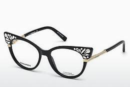 Eyewear Dsquared DQ5256 001 - Black