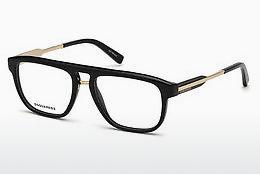 Eyewear Dsquared DQ5257 001 - Black