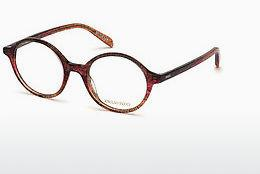 Eyewear Emilio Pucci EP5091 047 - Brown, Bright