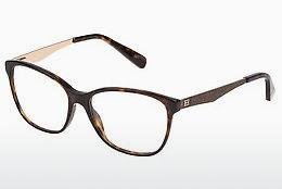 Eyewear Escada VES430 0722 - Brown, Havanna