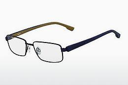 Eyewear Flexon E1043 412 - Grey, Navy