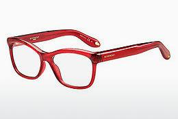 Eyewear Givenchy GV 0039 C9A - Red