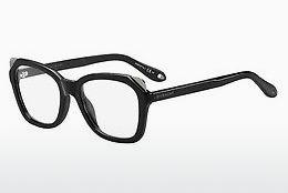 Eyewear Givenchy GV 0042 807 - Black