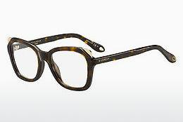 Eyewear Givenchy GV 0042 9N4 - Brown, Havanna