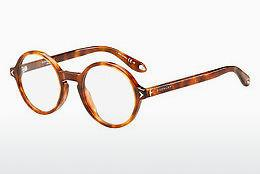 Eyewear Givenchy GV 0045 SX7 - Brown, Havanna
