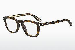 Eyewear Givenchy GV 0046 9N4 - Brown, Havanna